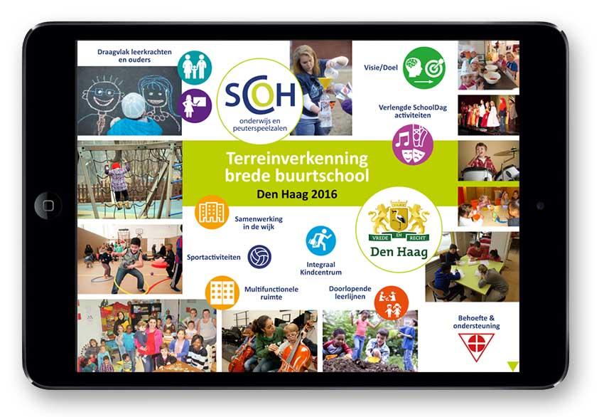 Onderzoek, terreinverkenning, basisonderwijs