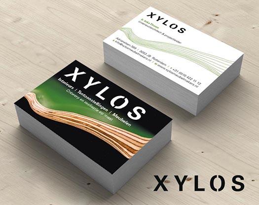 Grafisch ontwerp logo, huisstijl, stationary, visitekaartje, briefpapier, enveloppe. noorderlicht, houtbewerking, meubelmakerij, projectbouwer